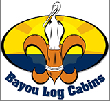 Bayou Log Cabins